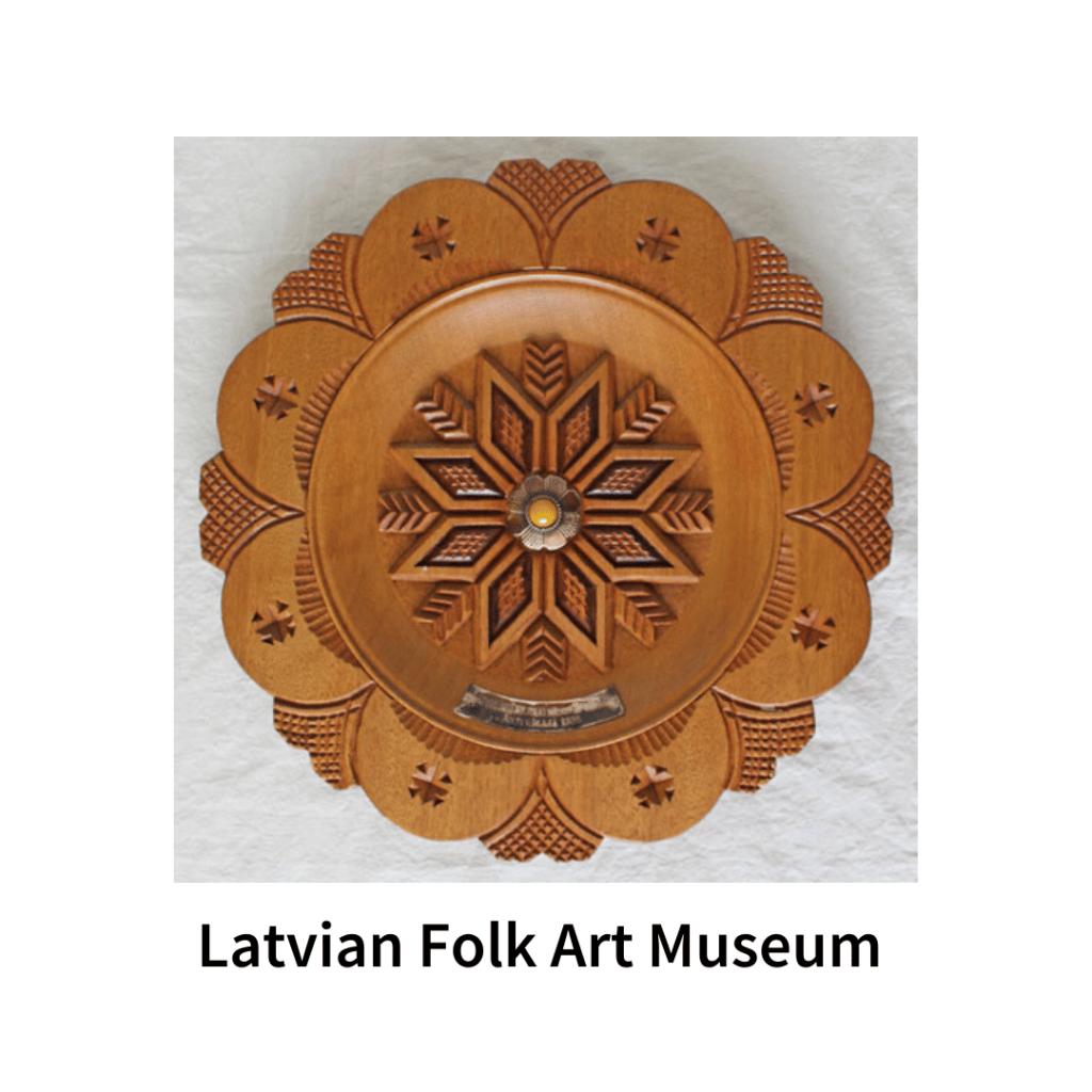 Latvian Folk Art Museum