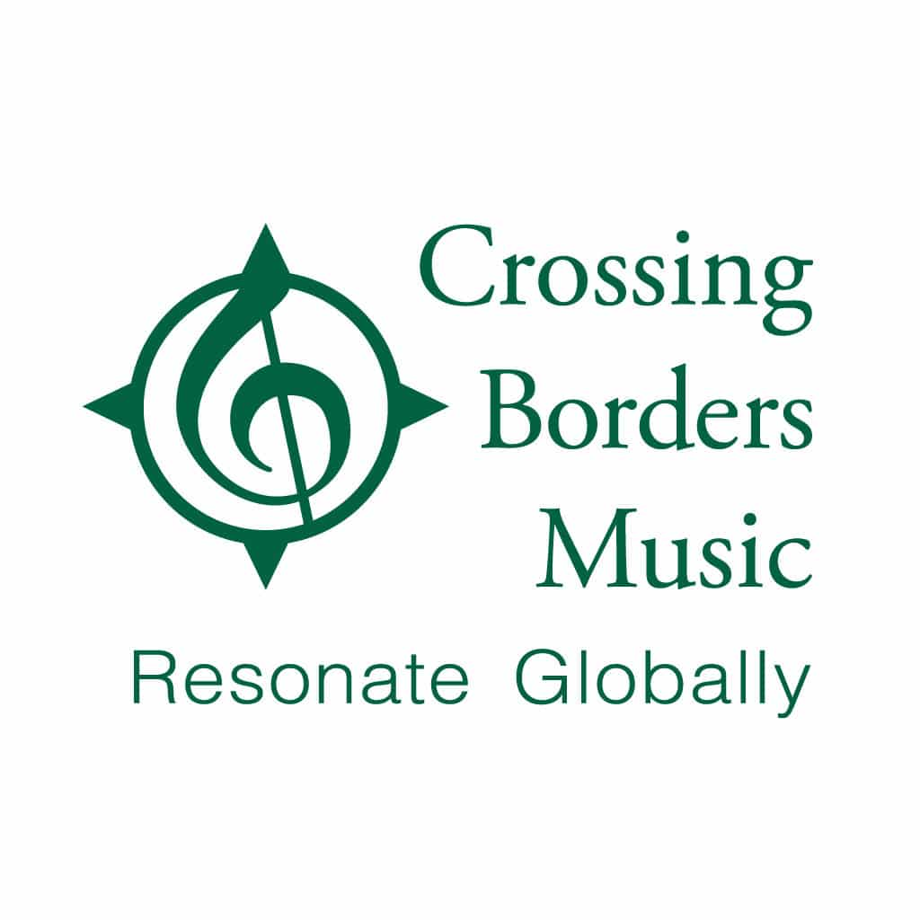 Crossing Borders Music