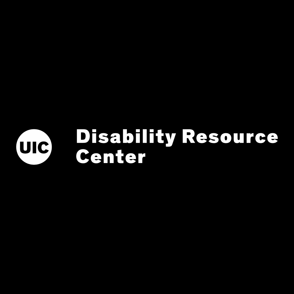 University of Illinois at Chicago Disability Resource Center