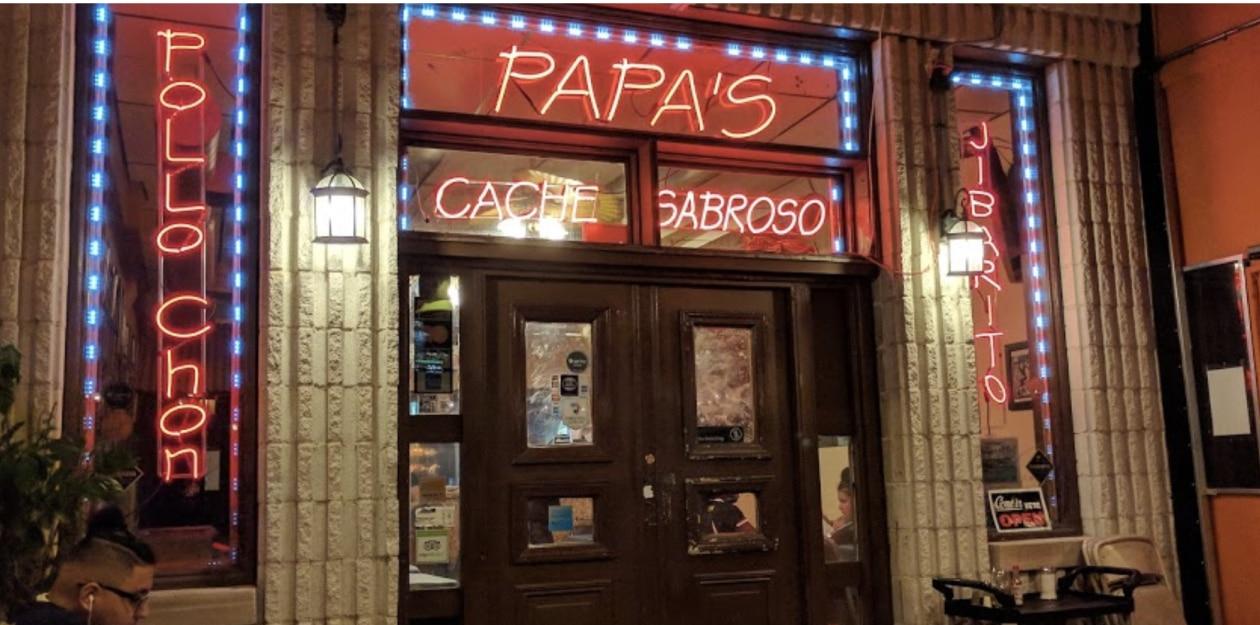 Papa's Cache Sabroso