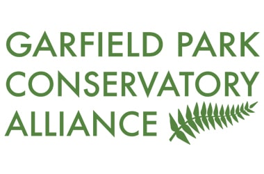 Garfield Park Conservatory Alliance Logo
