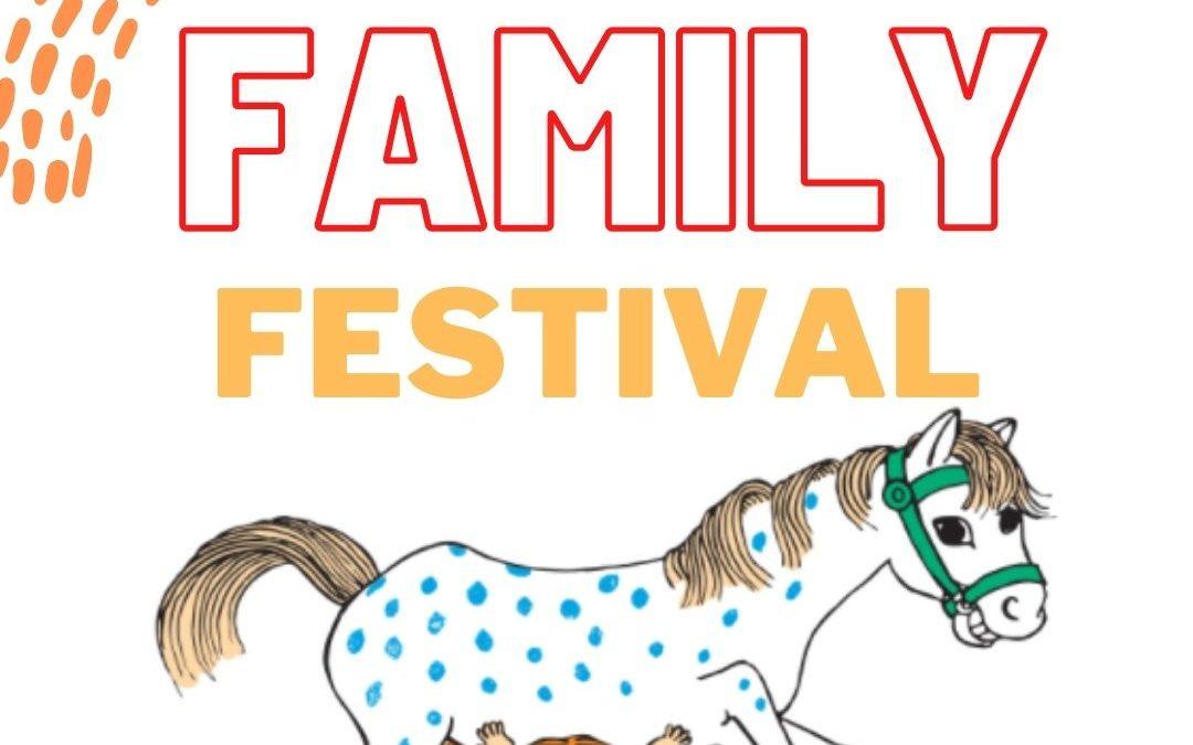 Family Festival!