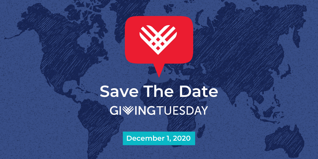 #Giving Tuesday Member Roundtable