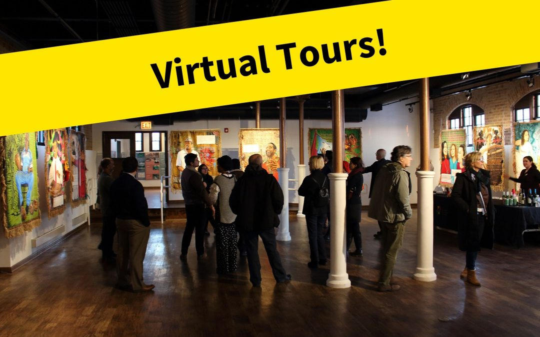 Experience Chicago culture virtually!