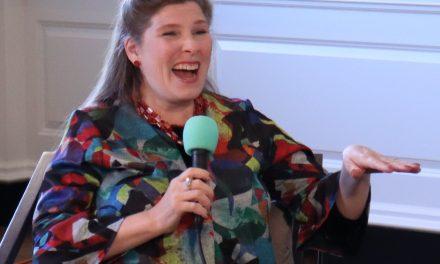 MOSAIC 2020 Outstanding Cultural Leader – Kathleen McDonald